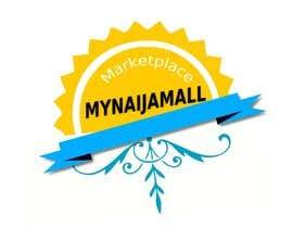"""#15 untuk Design a Logo for """"MYNAIJAMALL"""" oleh marijan94"""