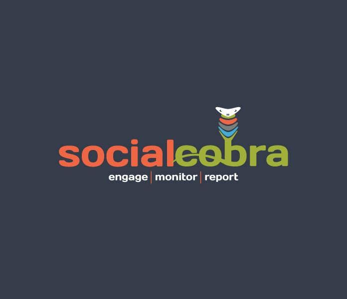 Contest Entry #68 for Design a Logo for Social Cobra