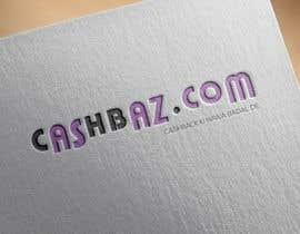 wephicsdesign tarafından Design a Logo for Cashbaz.com için no 34