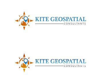 brdsn tarafından Logo Design for new GIS Company için no 41
