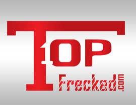 moucak tarafından logo design for Top 10 list website . için no 34