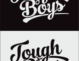 BuDesign tarafından Design eines Logos/Font için no 18
