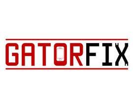 #94 para Mascot for GatorFix por zcribe