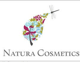 #1 for Logo for a natural cosmetics company af bilawalnisar