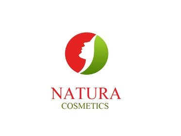 #30 for Logo for a natural cosmetics company by logodancer