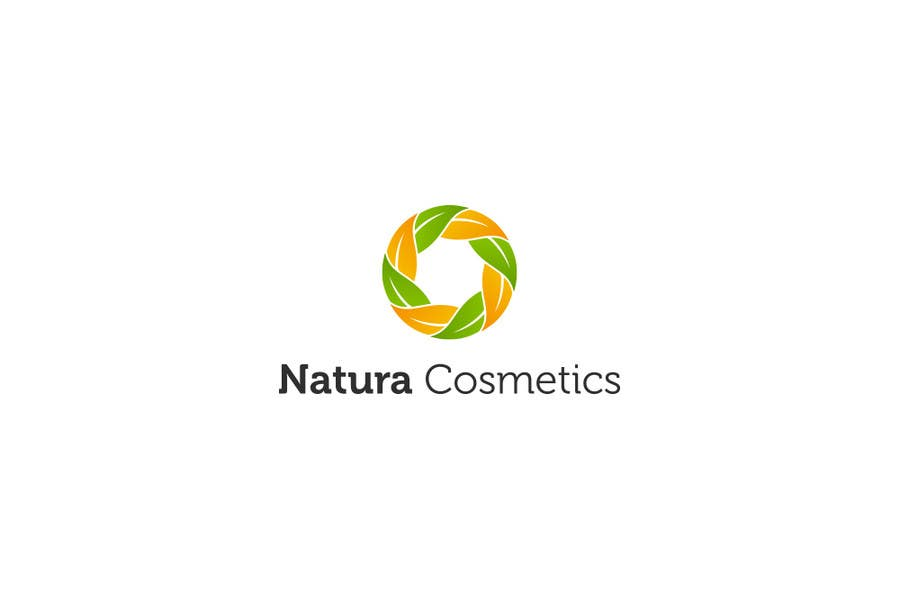 #37 for Logo for a natural cosmetics company by yogeshbadgire