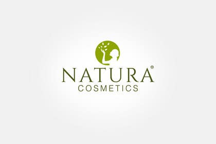 #27 for Logo for a natural cosmetics company by vimoscosa