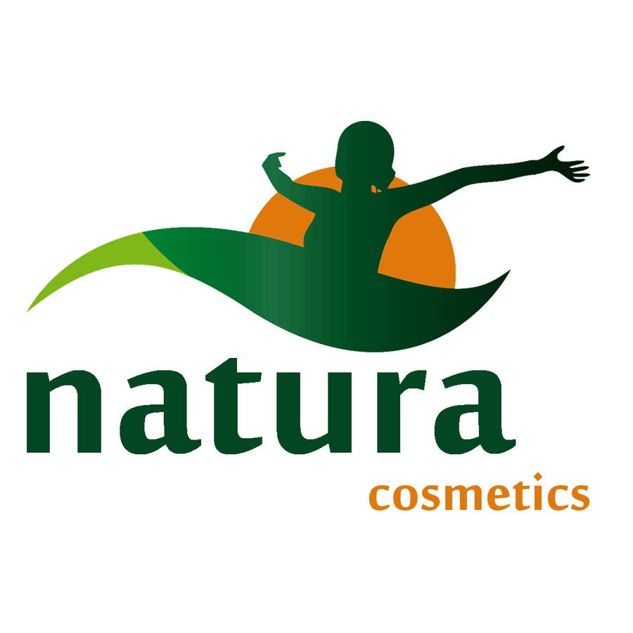 #8 for Logo for a natural cosmetics company by Gonza91