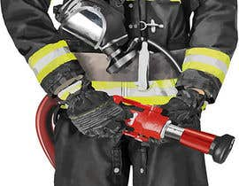#1 for Illustrate/design a realistic fireman for printing by navuhodo71