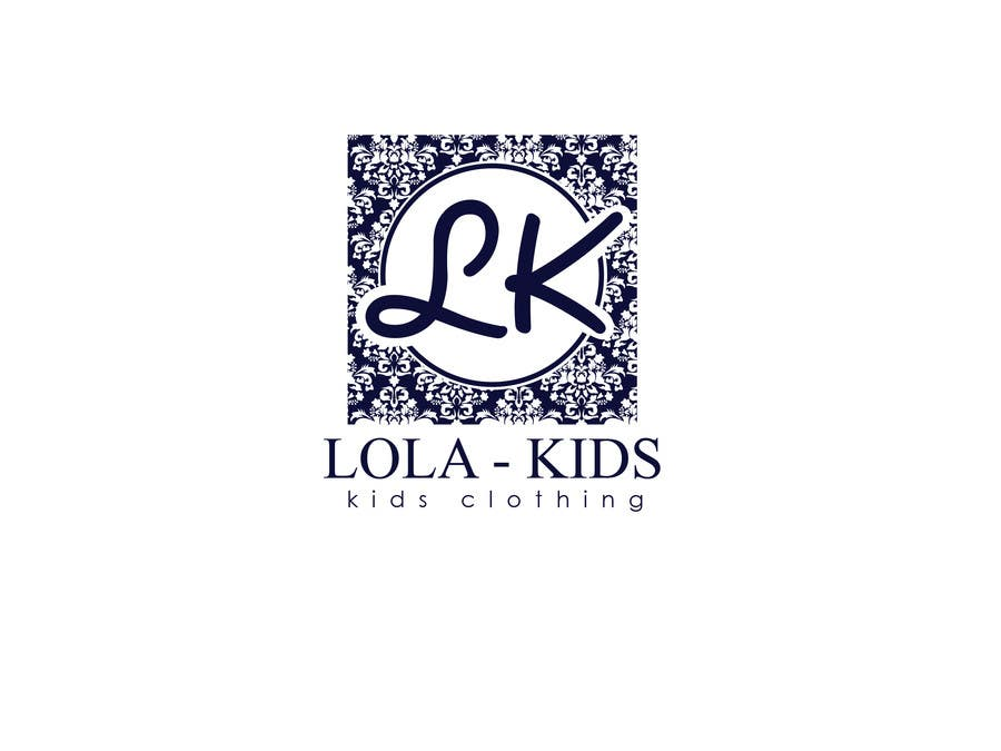 #302 for Design a Logo for kids clothing brand by alexandracol