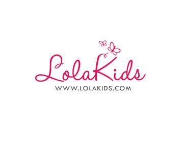 Graphic Design Contest Entry #152 for Design a Logo for kids clothing brand