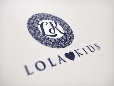 Graphic Design Contest Entry #315 for Design a Logo for kids clothing brand