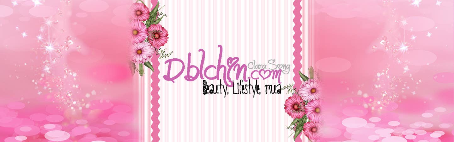 #139 for Design a Banner for my beauty blog by akritidas21