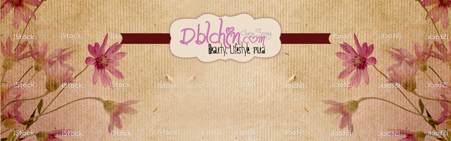 #82 for Design a Banner for my beauty blog by VrushaliSingh