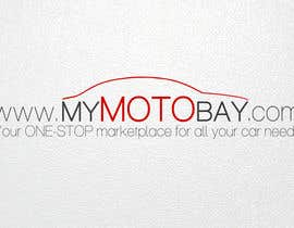 #24 for Design a Logo for MYMOTOBAY by vaso90