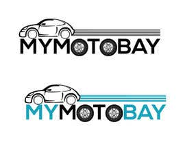 #10 for Design a Logo for MYMOTOBAY by mohamoodulla1