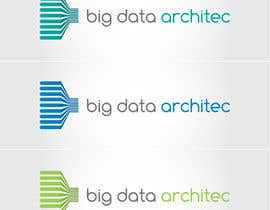 "#239 for Design a Logo for ""Big Data Architect"" af LuisEduarte"