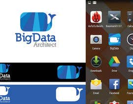 "#373 untuk Design a Logo for ""Big Data Architect"" oleh akshaydesai"
