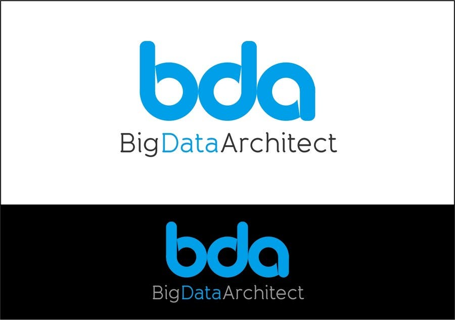 "#252 for Design a Logo for ""Big Data Architect"" by moro2707"