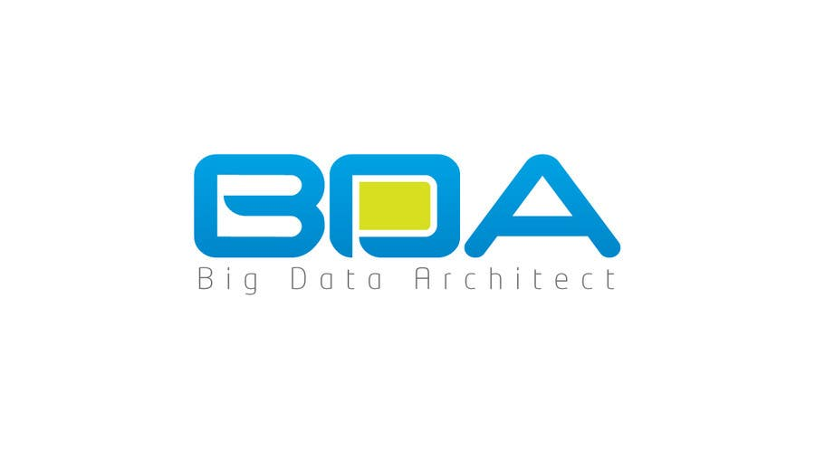 "#390 for Design a Logo for ""Big Data Architect"" by Graphopolis"