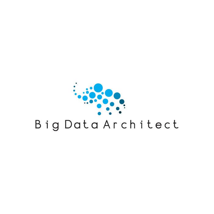 "#216 for Design a Logo for ""Big Data Architect"" by Particle"