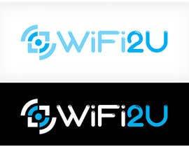 saqibkadiwal tarafından Design a Logo - WiFi2U.com.au için no 11