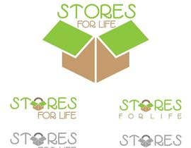 #103 for Design a Logo for Stores for Life by zsoltfazekas