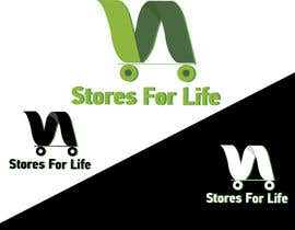 #104 para Design a Logo for Stores for Life por manishb1
