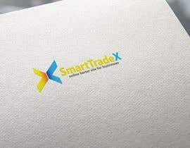 Nro 4 kilpailuun Create a smart logo for SmartTradeX website käyttäjältä varvara1712