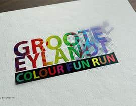olmedorichard12 tarafından New Colour Fun Run Logo için no 15