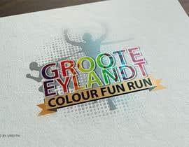 olmedorichard12 tarafından New Colour Fun Run Logo için no 18