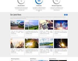 adixsoft tarafından Build a Tech/Future news website için no 19