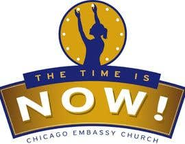 #52 pentru Graphic Design for Chicago Embassy Church de către Diane1125