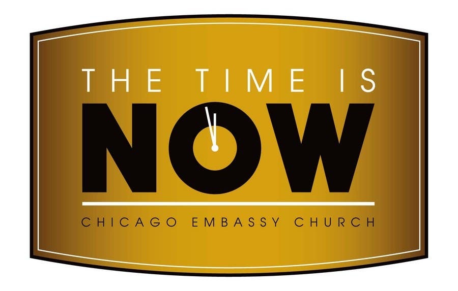 Contest Entry #53 for Graphic Design for Chicago Embassy Church