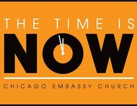 nº 50 pour Graphic Design for Chicago Embassy Church par Diane1125