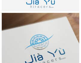 nº 16 pour Design two collections of logos and related business cards for e-business in China. par HammyHS