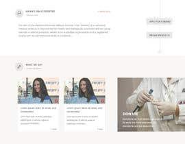moradalosh tarafından Design a Website Mockup için no 65