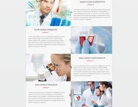 rajapss tarafından Design a Website Mockup için no 52
