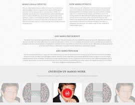 assamite tarafından Design a Website Mockup için no 40