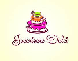 #64 for Design a Logo for cake business by zvercat27