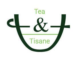 #52 cho Design a Logo for T&T (Tea and Tisane) bởi joujou228