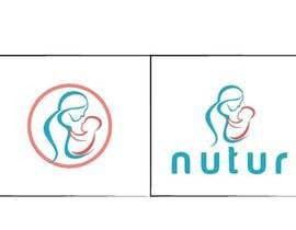 Nro 13 kilpailuun Design a new Logo for Nutur käyttäjältä tali3757