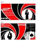 Graphic Design Inscrição do Concurso Nº54 para Graphic Design for Birthday Party Invitation