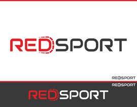 Nro 51 kilpailuun Design a Logo REDSPORT.pl eShop käyttäjältä useffbdr