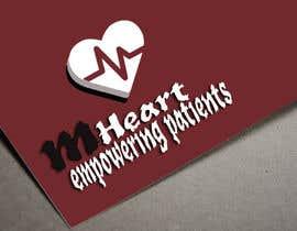 Nro 7 kilpailuun mHeart Logo and Graphic Design käyttäjältä elmissiry