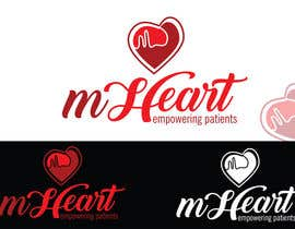 ani8511 tarafından mHeart Logo and Graphic Design için no 2