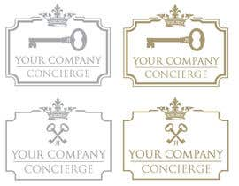 #16 cho Design a logo for concierge company. bởi TiffanyLievense