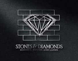#44 untuk Stones & Diamonds oleh alpzgven