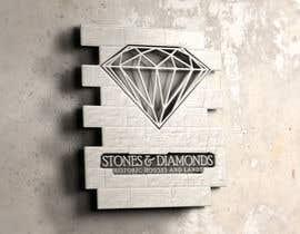 #55 untuk Stones & Diamonds oleh alpzgven