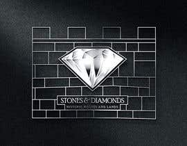 #70 untuk Stones & Diamonds oleh alpzgven